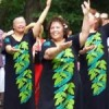 Gracious Ladies NYC: Hawaiian Hula Dance