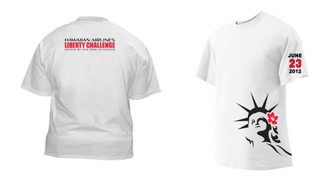 2012 Liberty Shirt