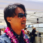 Keith Tsang, Head Coach. Liberty Race: Director of Media and Communications